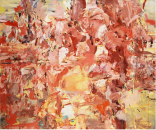 Directions – Cecily Brown