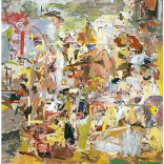 Cecily Brown: Recent Paintings