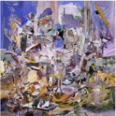 Cecily Brown: New Paintings
